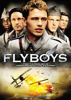 Flyboys [2006] [Sensormatic] [P&S] DVD Tony Bill(DIR) 2006