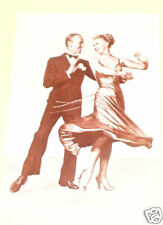 Fred Astaire/Ginger Rogers - Publicity Photo 1987 SEE!