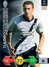 Panini Super Strikes   Claudio Marchisio