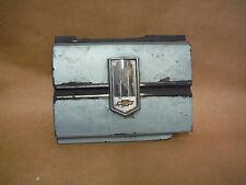 78-81 CAMARO BERLINETTA FUEL CAP DOOR  TAIL LIGHT HOUSING FILLER PANEL GM
