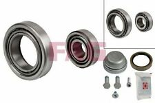 NEW FAG WHEEL BEARING KIT SET OE QUALITY REPLACEMENT 713 6673 60