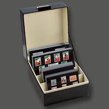 Leuchtturm Archivbox LOGIK A5 für Postkarten Banknoten Briefe KMS etc. (345 677)