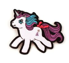 "My Little Pony Baby Glory Iron-On Patch 3 1/2"" x 3"" Licensed PCH-MLP0802"