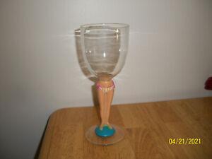 Sexy Wine Glass