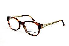 BVLGARI Brille / Fassung / Glasses 4081-H 816 51[]17 135 //  179 (17)