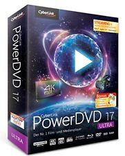 Cyberlink PowerDVD 17 Ultra ESD Download Windows