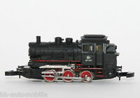 Dampflok Modelleisenbahn DINA4 Poster Foto photo steam locomotive model train