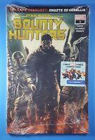 Star Wars Bounty Hunters #1 First Appearance Marvel Comics 2020 Wal-Mart Variant