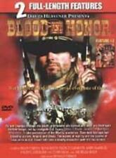 Blood & Honor/Crazy Horse & Custer DVD