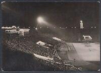 44242) Echt Foto AK Messestadt Leipzig Stadion der Hunderttausend 1961