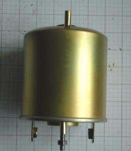 "1968-69 VACUUM CANISTER WINDSHIELD WIPER DOOR CORVETTE 5/16"" SHAFT GM LICENSED"