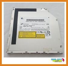 "DVD / RW Apple MacBook A1181 13"" Model: GSA-S10N P/N: 678-0565A (Finales 2008)"