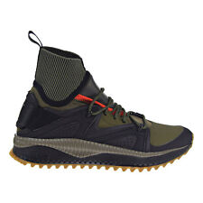Puma Tsugi Kori Men's Shoes Puma Black-Olive Night 363747-03