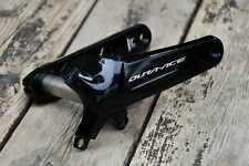 New Shimano Dura Ace 9100 Crank Set 170mm