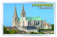 Chartres France Fridge Magnet Souvenir Fridge Magnet