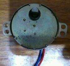 Motor giratorio de microondas Zheng 4w 3/4 r  minuto