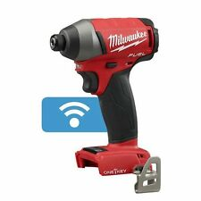 Milwaukee  FUEL 18-Volt 1/4-Inch Hex Impact Driver  2757-20 M18ONEID-0 One Key