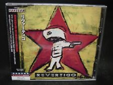 REVERTIGO ReVertigo + 1 JAPAN CD Treat Yngwie Malmsteen Candlemass T.S.Orchestra