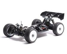 Mugen Seiki MBX8 ECO Team Edition 1/8 Off-Road Electric Buggy Kit [MUGE2026]