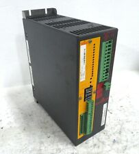 Baumuller Bum60 3060 31 B 000 Servo Controller 30a 230v Drive Bum60 A Sm 0100 L