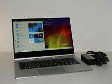 "Lenovo Yoga 910-13IKB, Intel Core i7-7500U, 8GB Ram, 256GB SSD, 13,9"" FHD IPS"