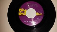 "THE TEMPTATIONS Please Return Your / How Can I Forget GORDY 7074 45 7"" VINYL"