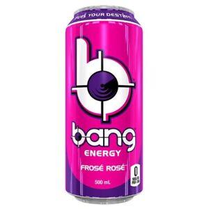 BANG Energy Drink Australia by VPX Sports