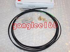 1PC KEYENCE FU-77V Fiber Optic Sensor NEW