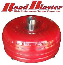 FORD 6HP26 with 6R80 Input Shafts Hi-Stall Torque Converter 2500 RPM