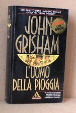 L'uomo della pioggia - Grisham - Mondadori - i miri 32