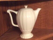 SALE.  VINTAGE ERPHILA GERMANY TEAPOT OR CHOCOLATE POT BERKELEY PATTERN RARE
