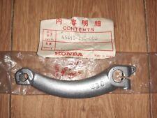 NOS HONDA ELSINORE RED ROCKET CR 125 250 R 78 - 80 front brake arm 45410-430-000