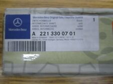 Mercedes-Benz Intermediate Shaft A 221 330 07 01