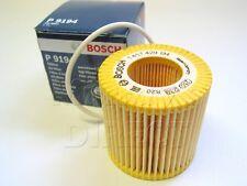 BOSCH OEM Oil Filter 3 Cylinder 1.2 VW Polo Skoda Fabia SEAT Ibiza 03D198819C