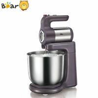 BEAR Milk Drink Mixer Electric Egg Beater Stirrer Practical Kitchen Cooking Tool