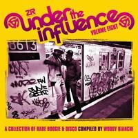 Various - Under the Influence 8 2CD NEU OVP VÖ 12.06.2020
