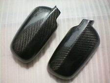 Carbon Fiber Side Mirror Covers for 1998-2004 Volkswagen Jetta Golf MK4 1999