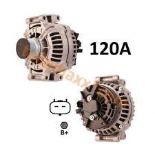 ALTERNATORE 120a JEEP GRAND CHEROKEE II 2.7 CRD Diesel 0124515084 0124515115