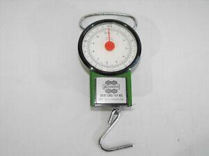 Keenets 25lb / 11kg Weighing Scales & Tape CARP COARSE MATCH FISHING SET UP