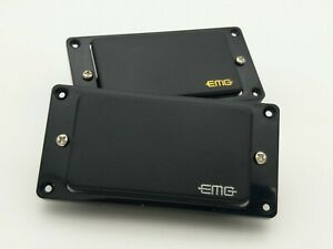 EMG 81/85 Set Humbucker Active Pickups NEW