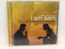 I Am Sam by Original Soundtrack (CD, Feb-2006, V2 (USA))