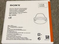 Sony ALC-SH141 Lens Hood for FE 24-70mm F2.8 GM SEL2470GMw/ Tracking NEW