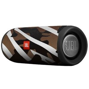 JBL FLIP 5 Black Star Edition Portable Bluetooth Waterproof Speaker -  Brand new