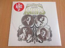KINKS Something Else By The Kinks LP Vinyl Reissue NEW 2014 FREE SHIP