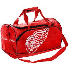 Detroit Red Wings NHL Fan Bags