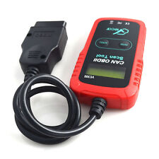 OBD2 Scanner Car Code Reader Car Diagnostic Tool Supports all OBD II protocols