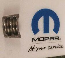 MOPAR 53010515AA VALVE SPRING RETAINER LOCK 1987-2020 JEEP/DODGE