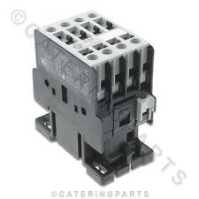 It is Ge cl02 10e 32 Amp Contactor relé 220-240V Bobina 3xn/o 1xn/o 32a por fase