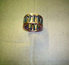 MZ125 big end roulement cage c/w rouleaux et cuivrage 25x31x17-C305