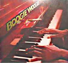 BOOGIE WOOGIE give me your chance/the mellow blues COFFRET 3LP'S 1978 RCA VG++